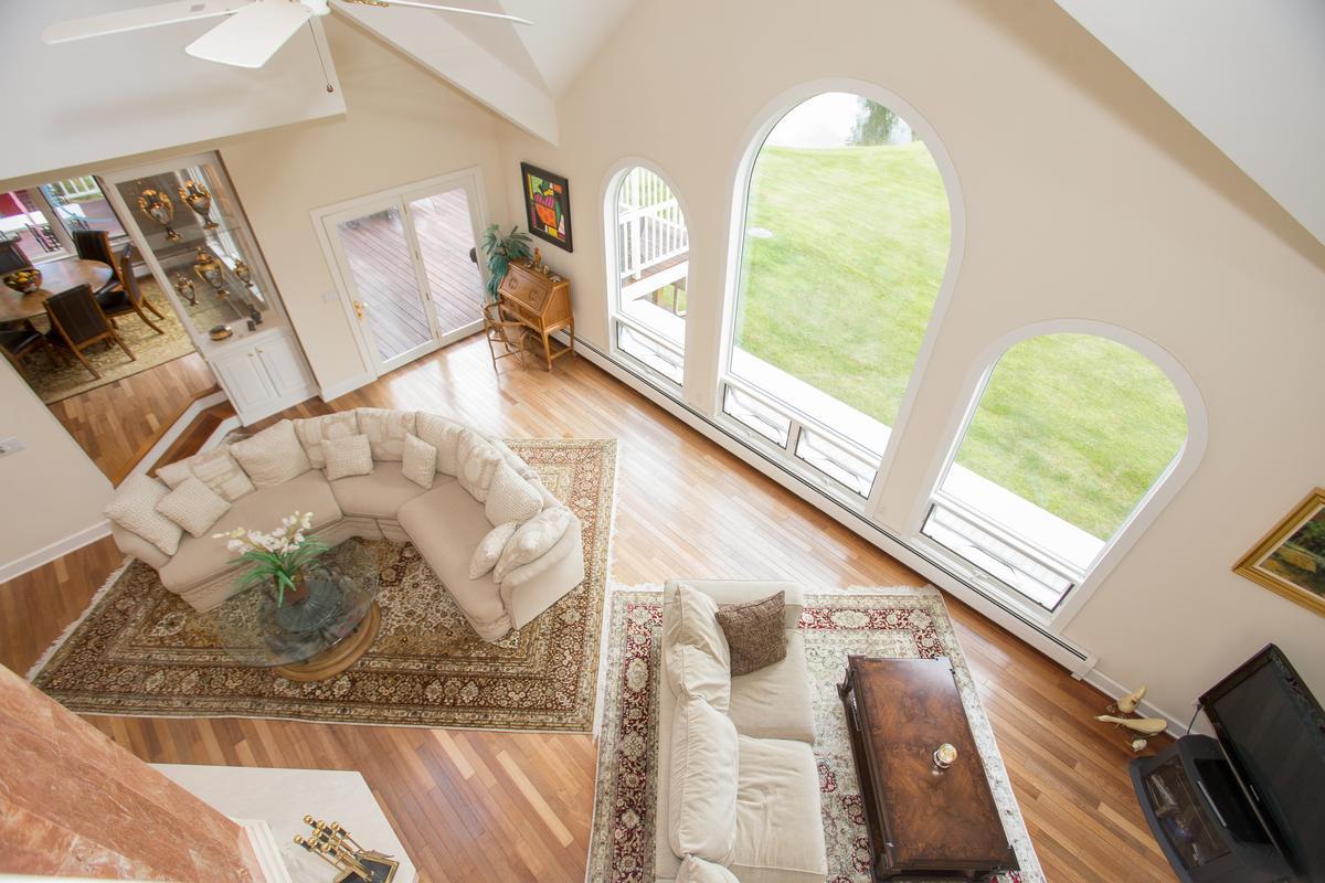 Luxury homes Edson Woods Estate