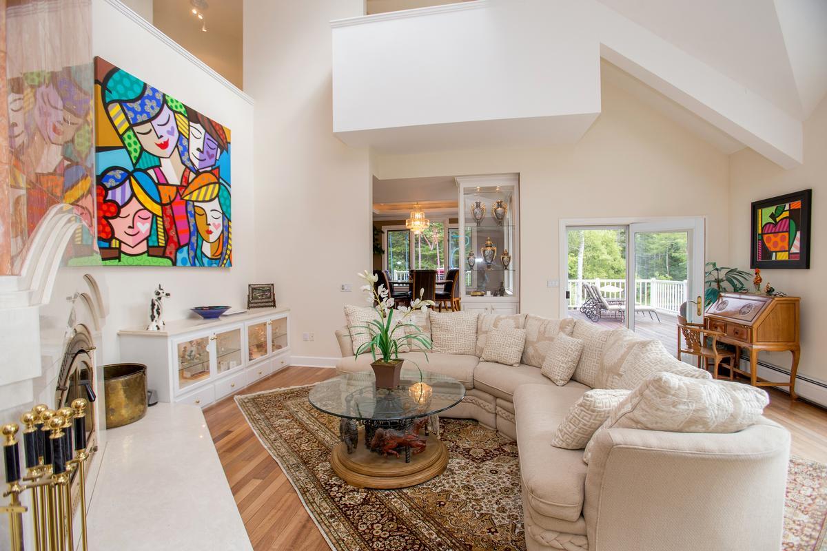Edson Woods Estate luxury real estate