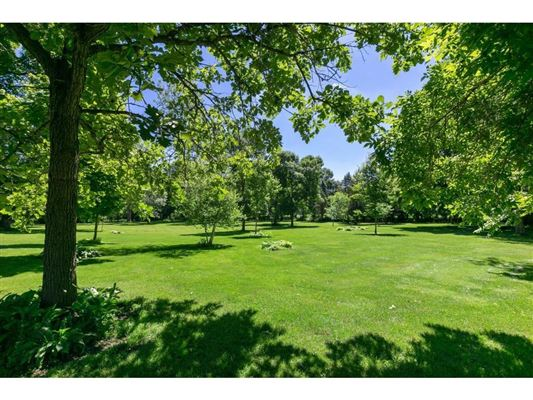 Luxury real estate over 50 park-like acres