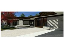 Luxury real estate Warm modern new construction opportunity