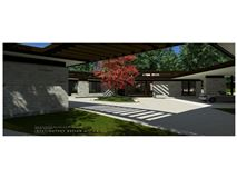 Warm modern new construction opportunity luxury real estate