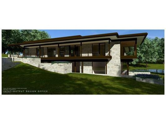 Luxury homes Warm modern new construction opportunity