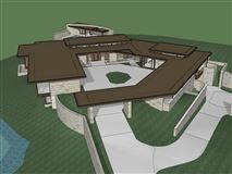 Mansions Warm modern new construction opportunity