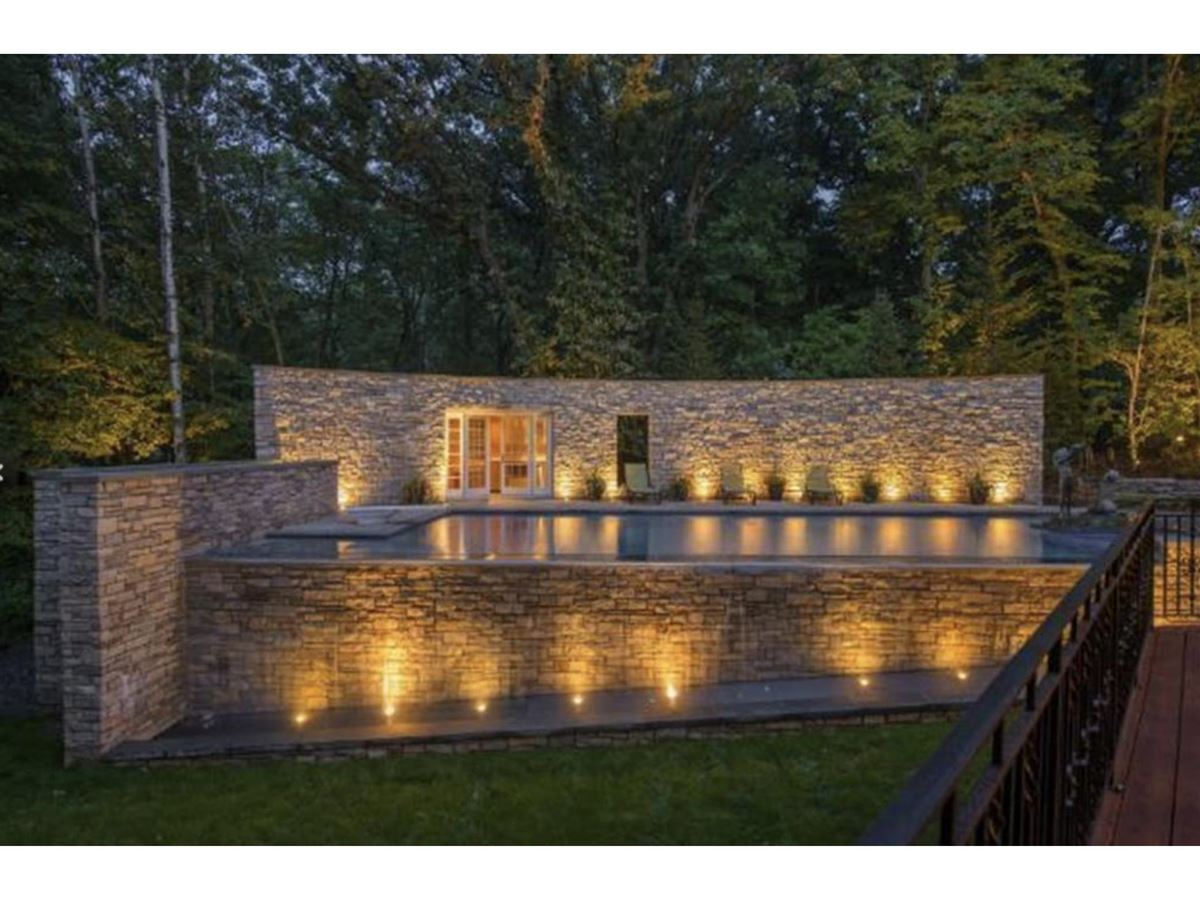 Luxury homes in Warm modern new construction opportunity