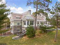 Ten Aker Wood luxury homes