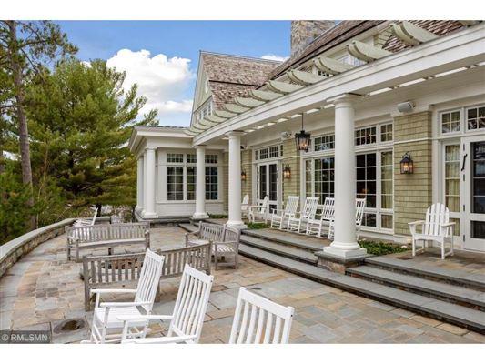 Luxury homes Ten Aker Wood