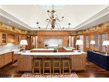 Ten Aker Wood luxury properties