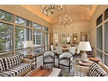 Mansions in Ten Aker Wood