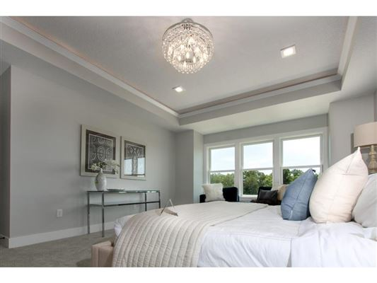 Luxury properties  sophisticated forever home