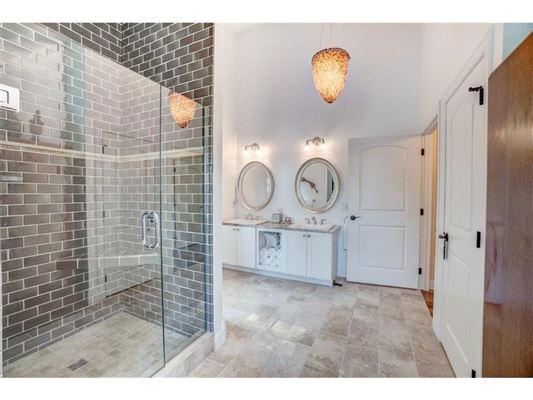 Luxury homes Spectacular Whitefish lake family compound