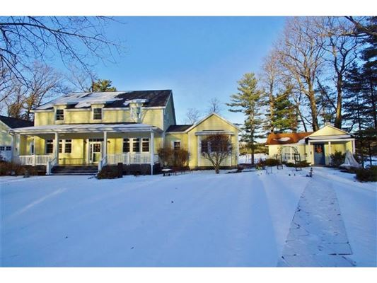 Luxury real estate Spectacular Whitefish lake family compound