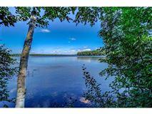 Luxury properties Spectacular Whitefish lake family compound