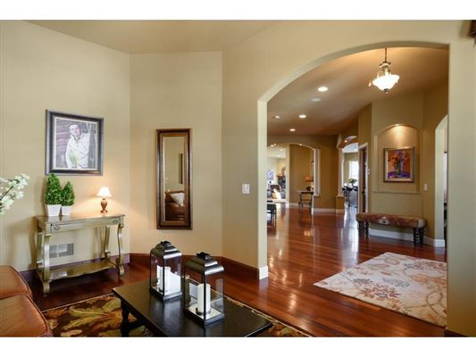 Luxury properties This home is stunning