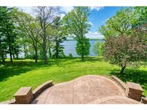 Mansions in Over 27 acres with lake frontage