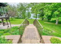 Luxury homes in Over 27 acres with lake frontage