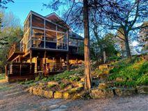 St. Croix Riverfront legacy property mansions