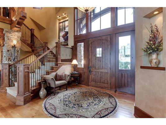 rare and unique  luxury homes