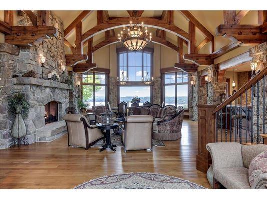 Luxury real estate rare and unique