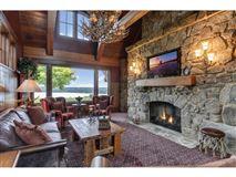 rare and unique  luxury properties
