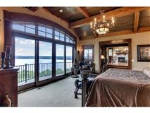 Luxury homes rare and unique