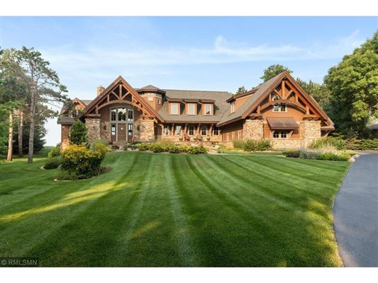 Wisconsin Luxury Homes and Wisconsin Luxury Real Estate | Property