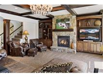 beautiful home on a private lot luxury properties
