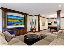 beautiful home on a private lot luxury real estate
