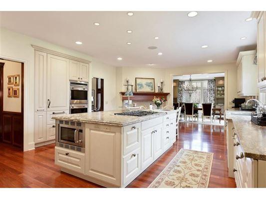 exquisite custom jewel luxury real estate
