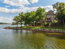 Mansions in Best Bryant Lake Home