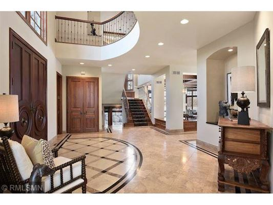 Luxury homes in Best Bryant Lake Home