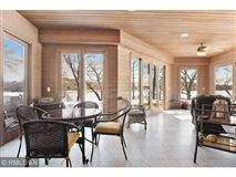 Luxury real estate Best Bryant Lake Home