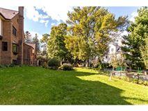 Luxury real estate carefully preserved landmark Tudor