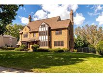 Mansions carefully preserved landmark Tudor