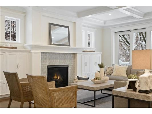 Luxury homes Absolutely gorgeous new construction home