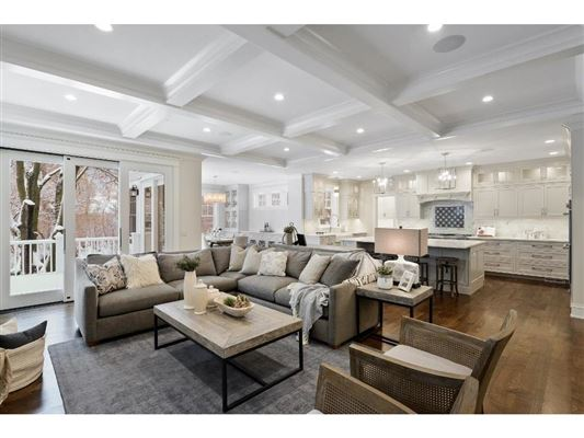 Absolutely gorgeous new construction home luxury real estate