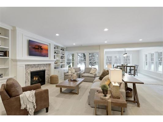 Absolutely gorgeous new construction home luxury homes