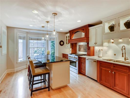 Rare opportunity to own a landmark home luxury homes