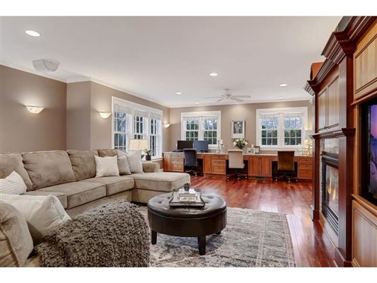 Luxury homes in Rare opportunity to own a landmark home