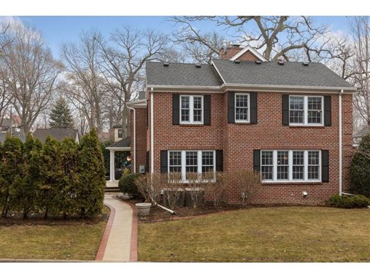 Luxury homes Rare opportunity to own a landmark home
