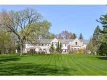 Magnificent estate on over four acres mansions