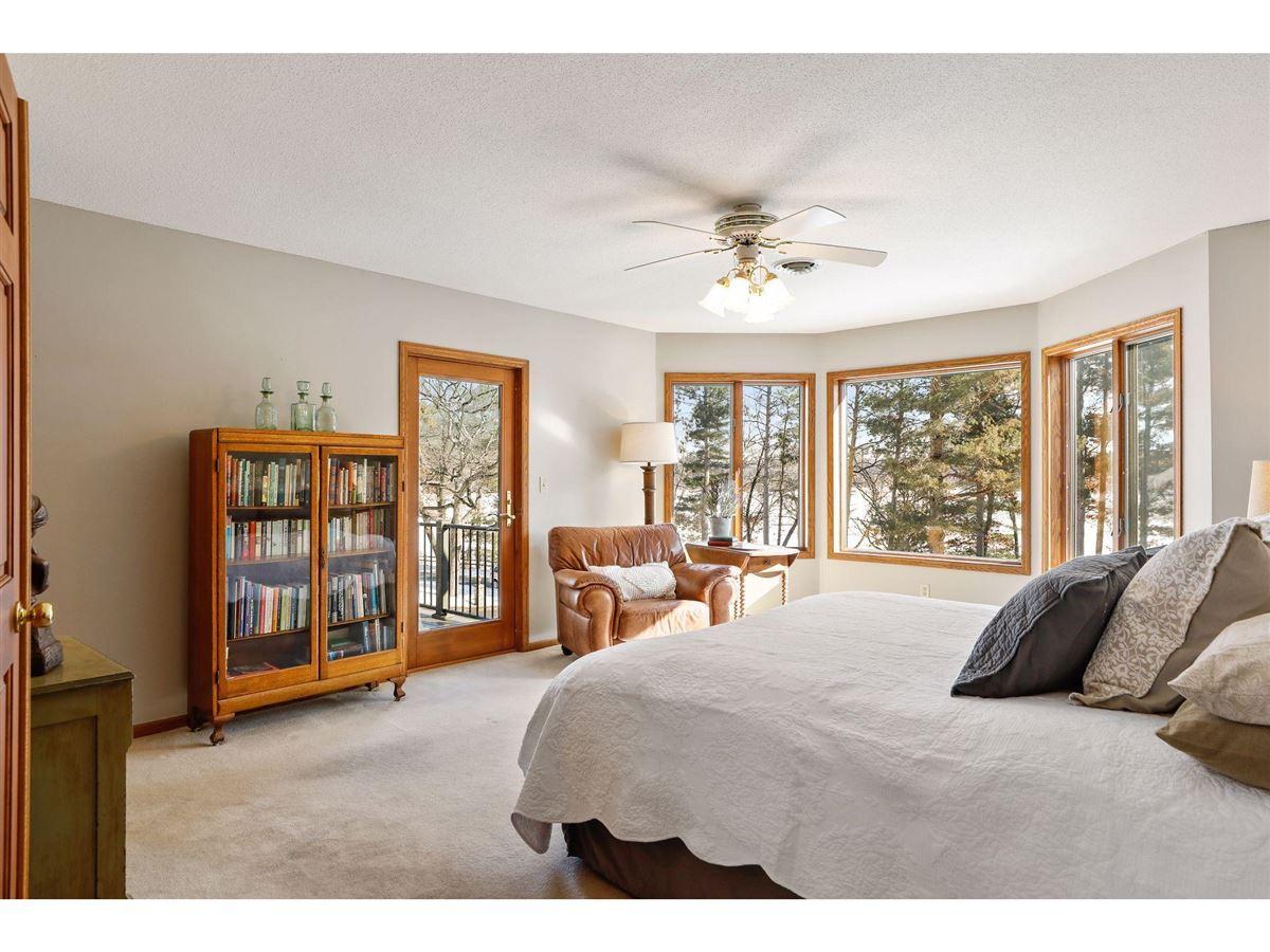 Custom Home on Lake Mallalieu luxury properties