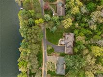 Luxury homes Custom Home on Lake Mallalieu