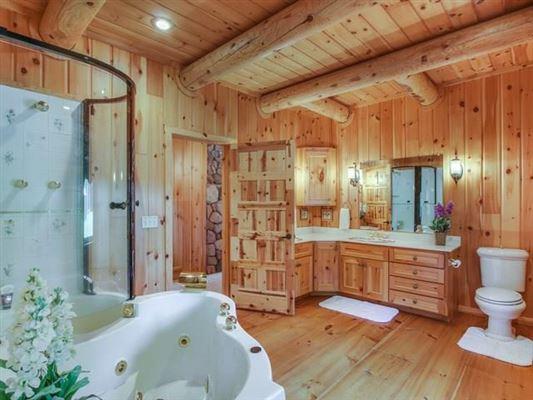 Luxury homes Long Lake Estate