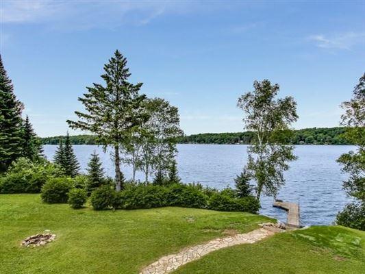 Long Lake Estate luxury properties