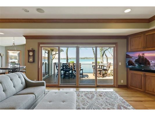 Luxury homes in LAKE MINNETONKA PROPERTY