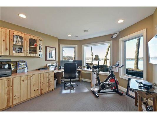 Luxury real estate LAKE MINNETONKA PROPERTY