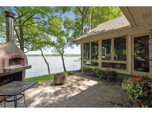 Luxury properties LAKE MINNETONKA PROPERTY