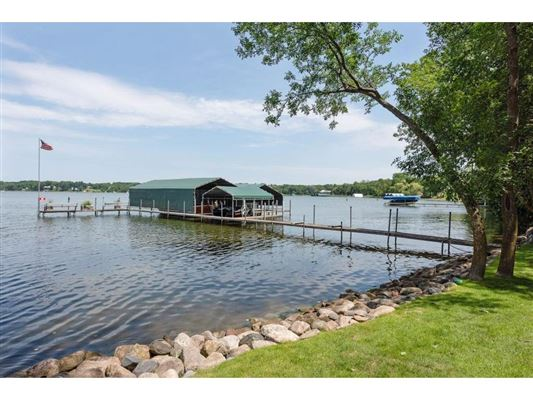 Mansions in LAKE MINNETONKA PROPERTY