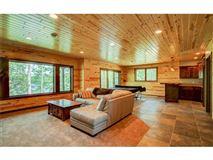 Luxury properties new construction on Long Lake