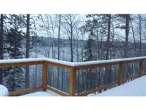 new construction on Long Lake luxury properties